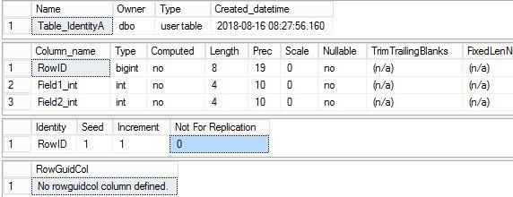TAble_setup_default